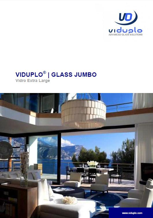 VIDUPLO_GLASS JUMBO