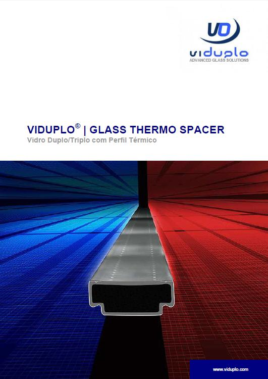 VIDUPLO® | GLASS THERMO SPACER