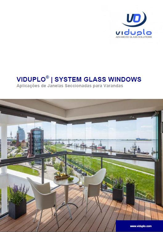 VIDUPLO® | SYSTEM GLASS WINDOWS