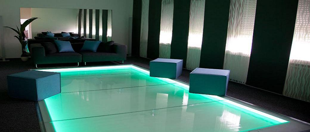 VIDUPLO® | SYSTEM GLASS FLOOR