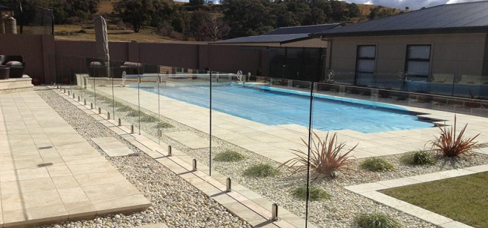VIDUPLO® | SYSTEM GLASS POOL