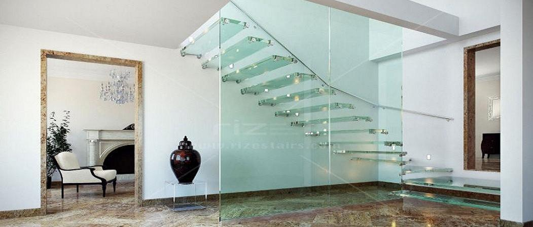 VIDUPLO® | SYSTEM GLASS STAIRS